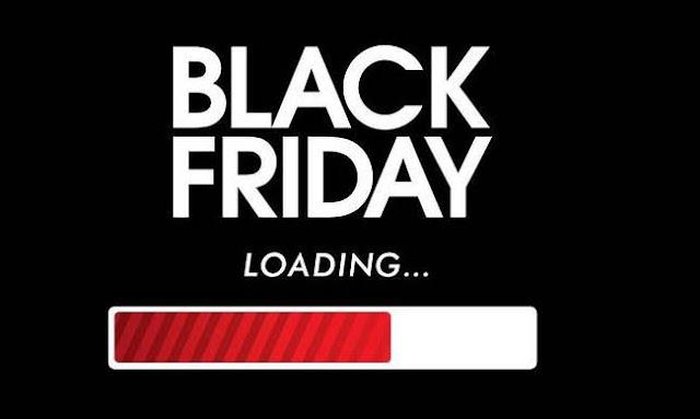 Έρχεται η Cyber Monday μετά την  Black Friday
