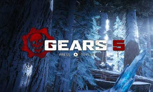 Gears 5 Game Free Download