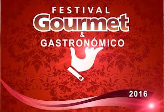 festival gourmet gastronomico caracas