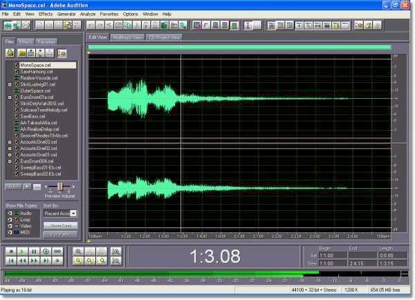 Maruf Blogs: Adobe Audition 3 0 Free Full Version Download