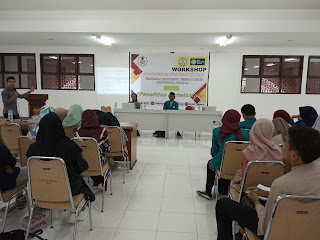 HMJ Pariwisata Syariah UIN Mataram Siap Menjadi Pionir Kemajuan Pariwisata NTB