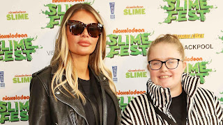 Madison Sims Biography , Age And Instagram: How Old Is Chloe Sims Daughter?
