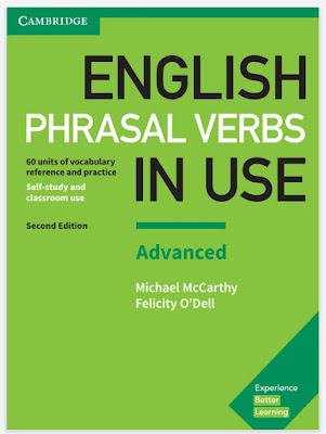 [Free ebook]English Phrasal Verbs in Use: Advanced - Michael McCarthy