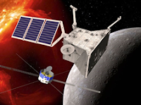 Τελικά, τον Δεκέμβριο του 2025, η BepiColombo θα χωριστεί σε δύο διαστημόπλοια, το Planetary Mercury που κατασκευάστηκε από την Ευρωπαϊκή Υπηρεσία Διαστήματος και το Magnetospheric, που κατασκευάστηκε από την Ιαπωνική Αεροπορική Εταιρεία Εξερεύνησης.