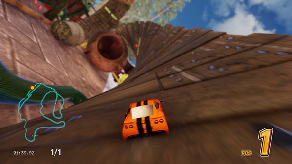 Super Toy Cars 2 Free Download PC Game Cracked in Direct Link and Torrent. Super Toy Cars 2 is a fast paced arcade racing game where you control miniature cars that speed across amazing tracks made of supersized everyday objects. Race, fight, crash,…