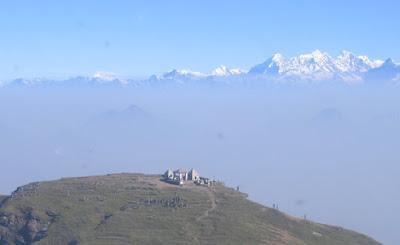 Badimalika, Nepal