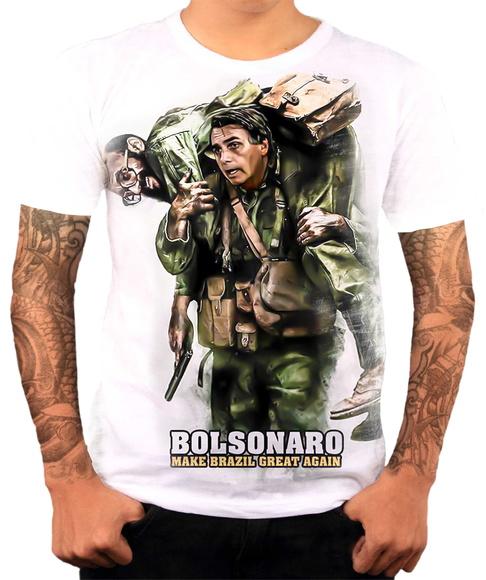 Jornalista Polibio Braga  Varejo fatura alto com venda de camisetas ... 08b8ffe93ba6b