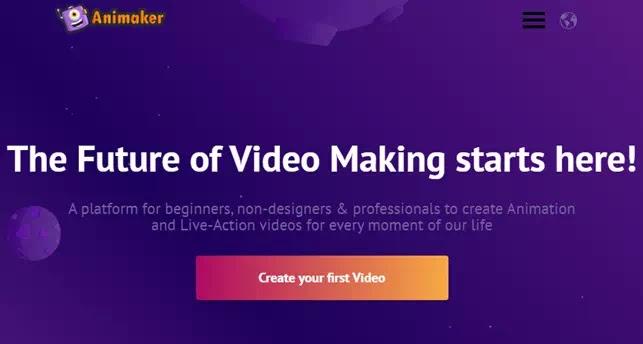 Situs Pembuat Iklan Video Gratis Terbaik-6