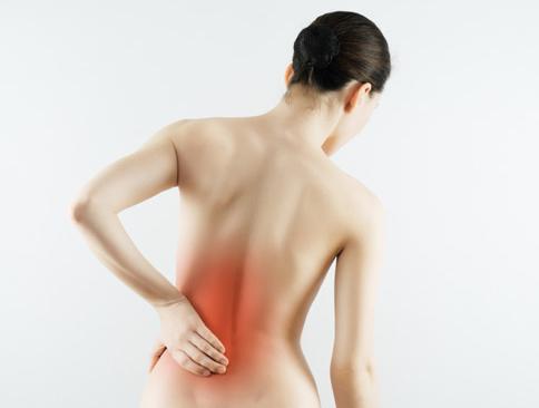 Đau thắt lưng ở phụ nữ