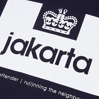 logo weekend offender jakarta