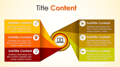 Contoh Slide Presentasi PowerPoint yang Menarik