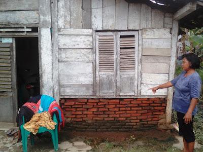 Pascabanjir, Warga Pringsewu Masih Butuh Bantuan