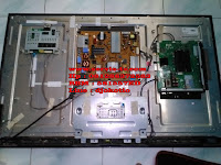 Jasa servis tv bsd city