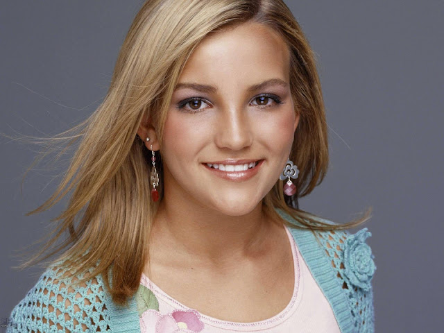 Jamie Lynn Spears HD Wallpaper