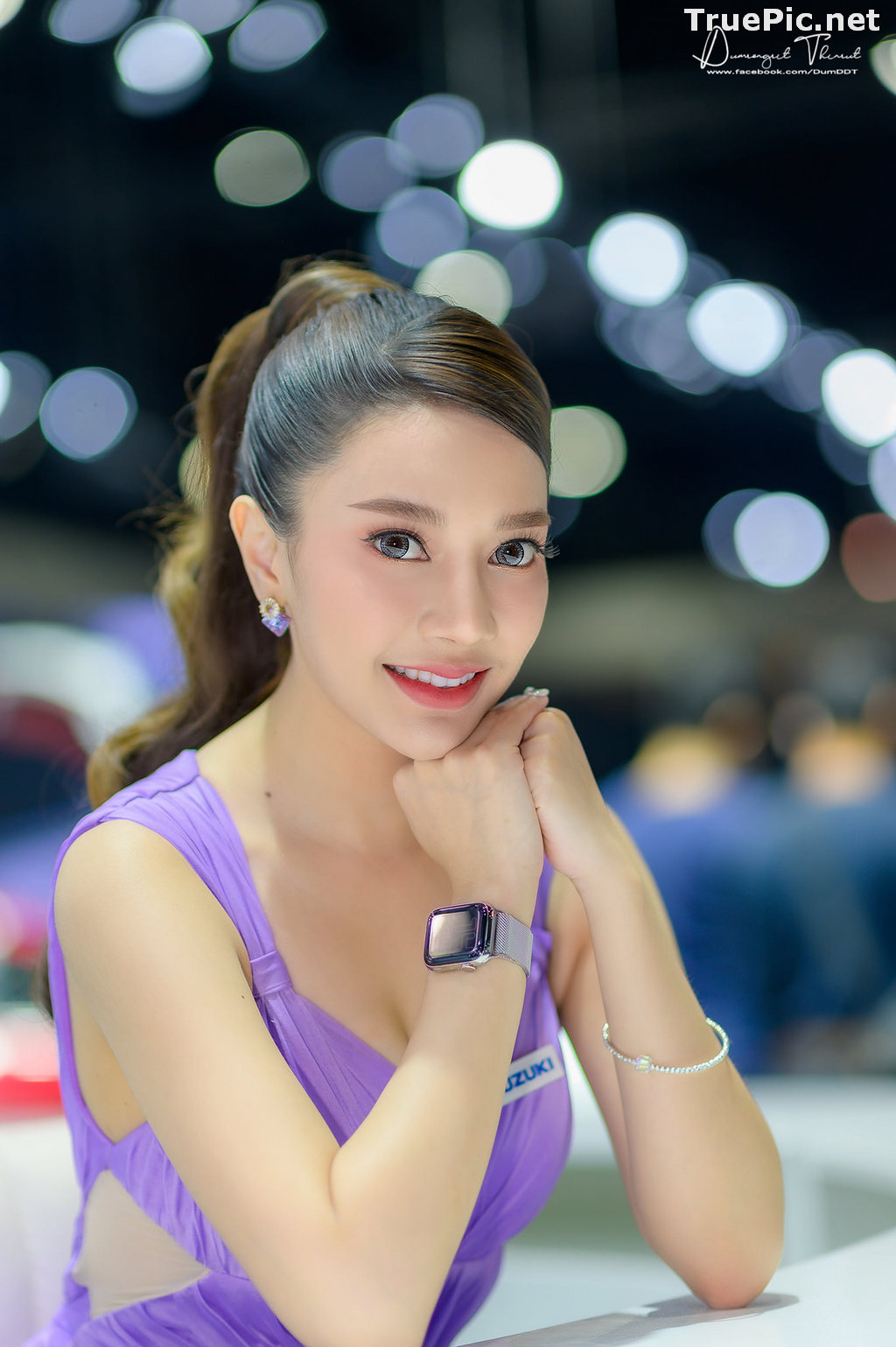 Image Thailand Racing Girl – Thailand International Motor Expo 2020 - TruePic.net - Picture-9