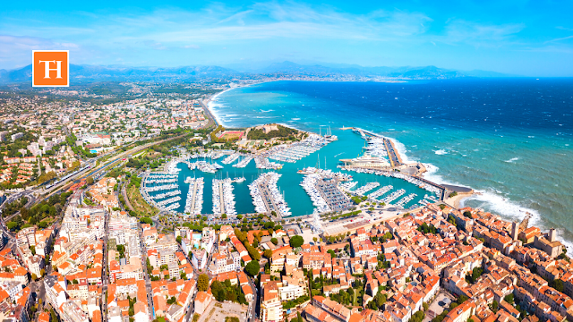 Antibes Travel Guide-Places to Explore in Antibes (Cote d'Azur) in South of France by Travelling Hopper
