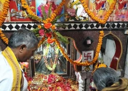 Gorakhpur Mandirs