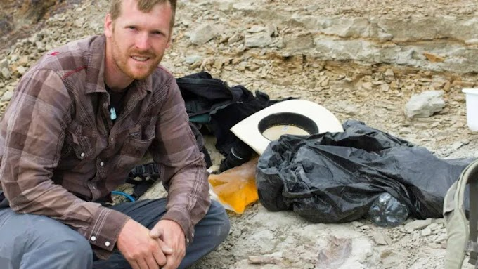 Attorney for paleontology student accused of sexual misconduct in Canada threatens reporter with litigation