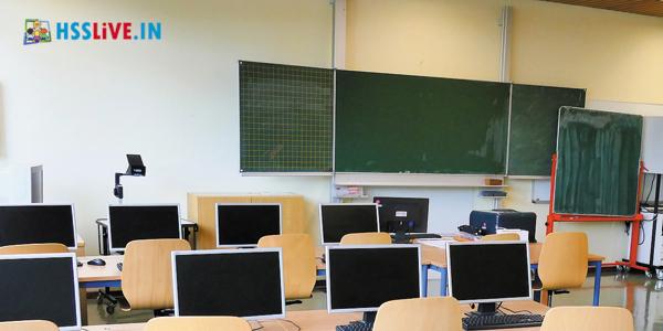 ICT Training for Higher Secondary Teachers