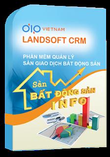 Phần mềm Landsoft