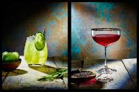 cocktails bartenders