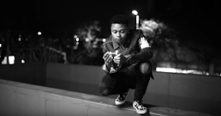 A-Reece - Meanwhile In Honeydew