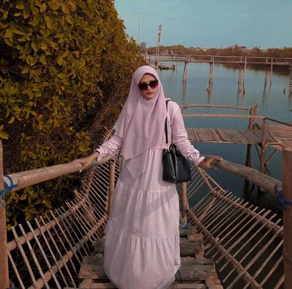 destinasi wisata Hutan Mangrove Kulon Progo