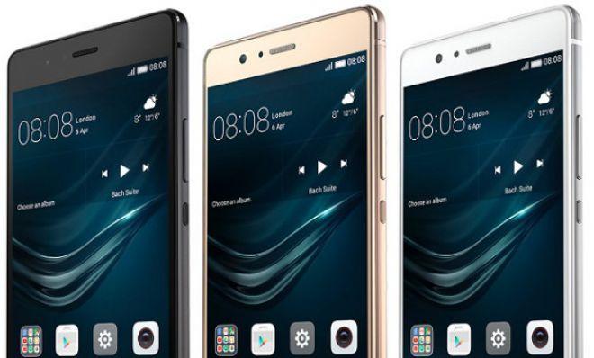 Huawei P9 Lite: da Maggio a 299 euro | Immagini ufficiali 4
