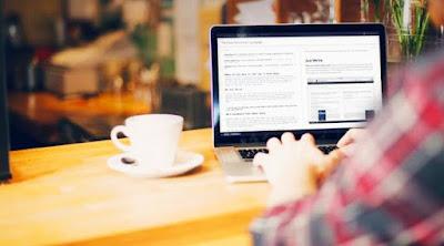 Panduan Lengkap Cara Membuat Blog Bagi Pemula Sampai Menghasilkan Uang Dari Google Adsense