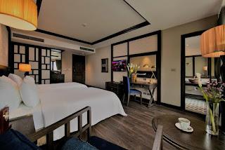 Lotus-Aroma-Sapa -Hotel