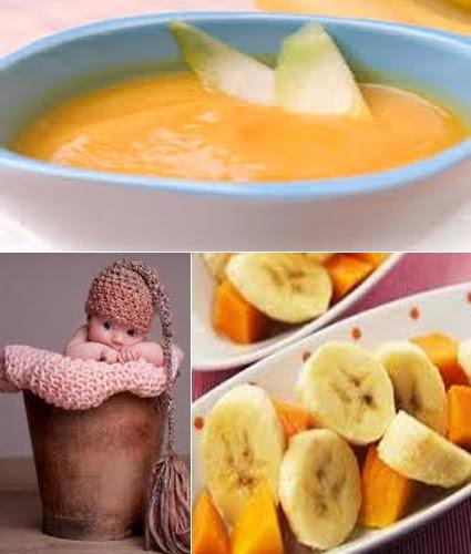 Resep Makanan Buat Bayi 4 6 Bulan Part 7 Area Halal