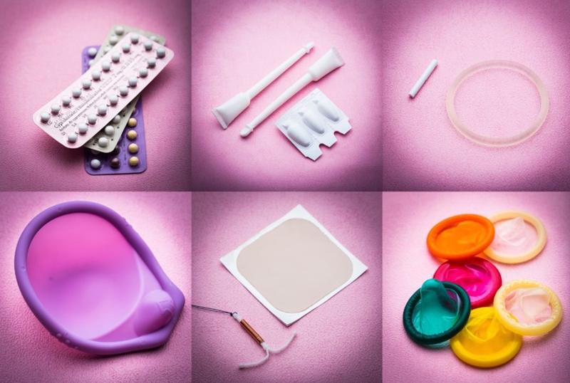 Doğum sonrası gebelikten korunma seçenekleri