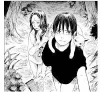 Walking cat tome 3 - Yuki, Kaoru et sa mère fuient les zombies