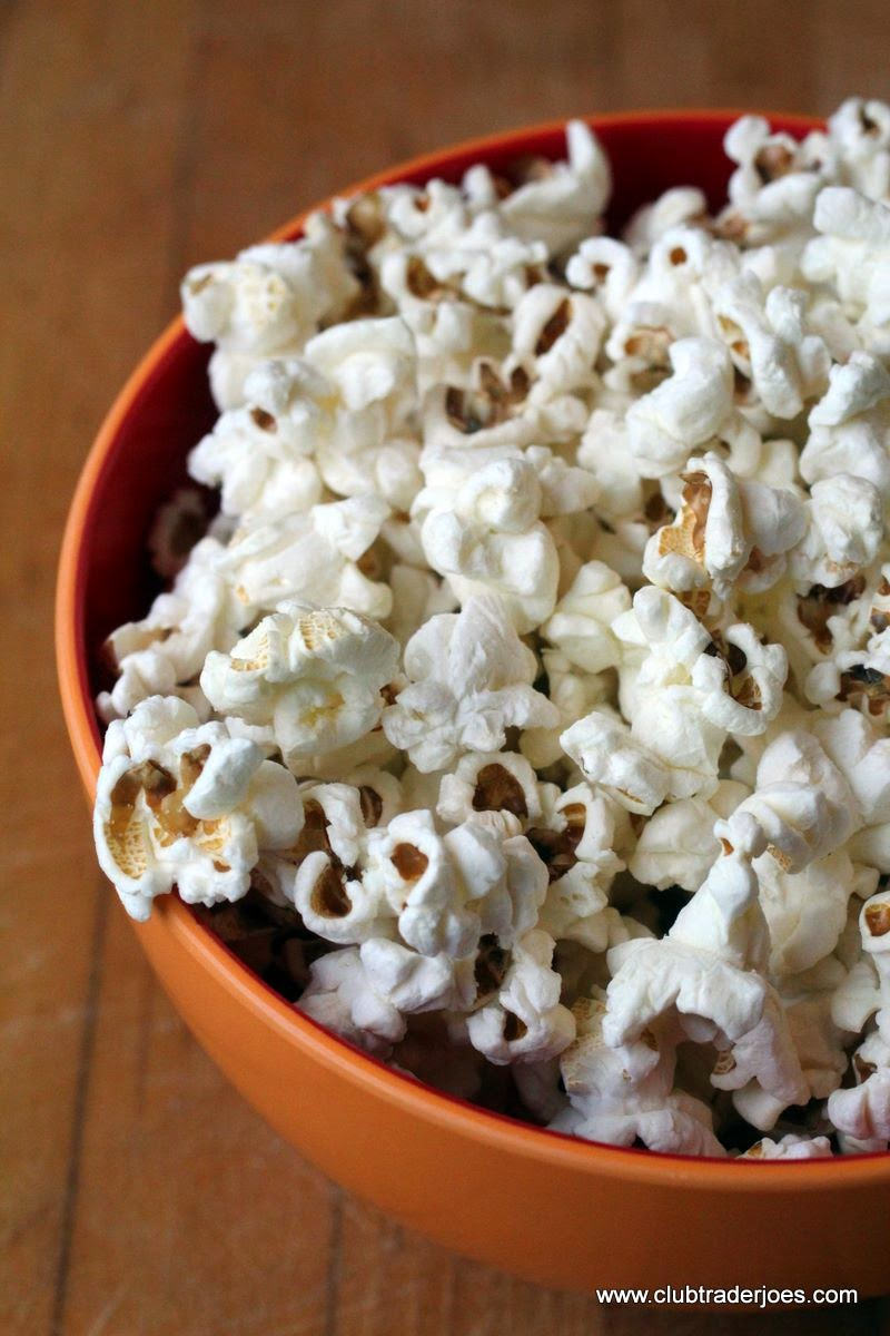 Trader Joe S Movie Theater Popcorn Club Trader Joe S