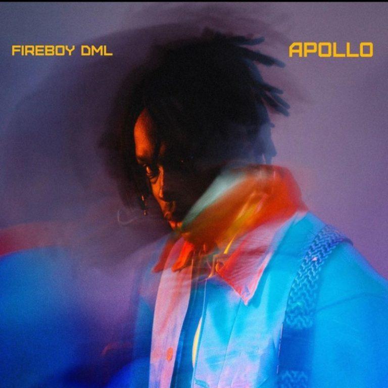 """[Album] Fireboy – """"Apollo"""" #Arewapublisize"""