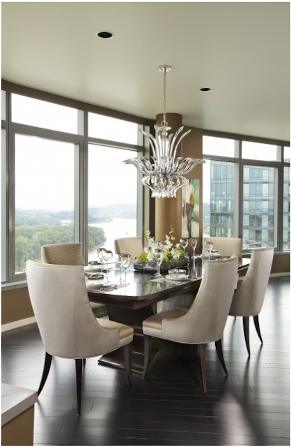 Designs For Dining Room: Key Interiors By Shinay: Transitional Dining Room Design Ideas