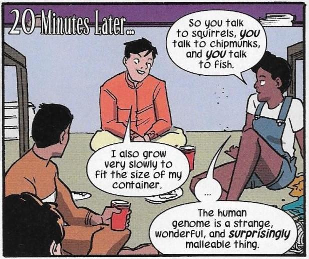 Gay Hunk Comics
