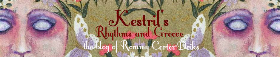 Kestril's Rhythms and Groove