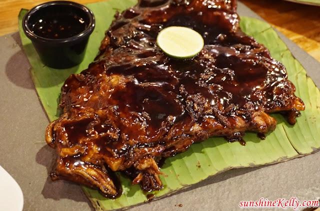 Ribs Master Challenge, Naughty Nuri's, Ribs Master 2019, Signature BBQ ribs, food