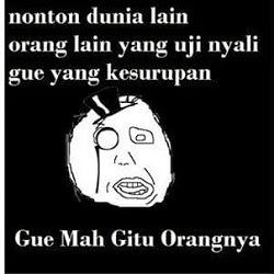 Meme Gokil