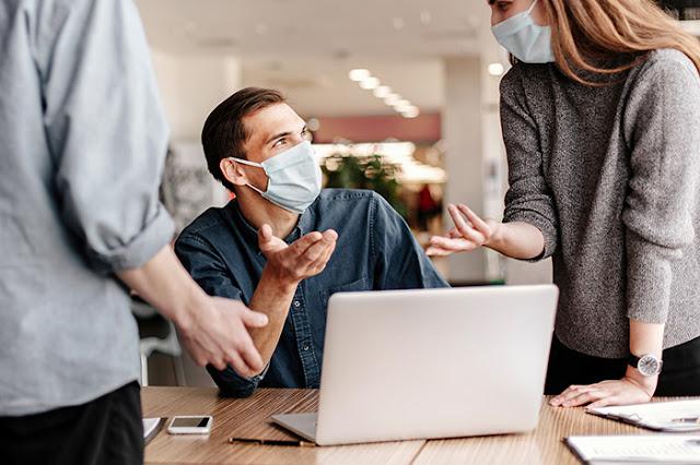 Peluang Bisnis di Masa Pandemi yang Direkomendasikan
