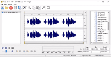 Software Pengubah Suara - aplikasi Voice Changer