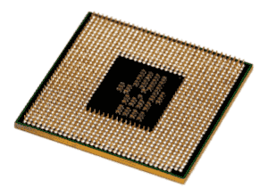Fourth Generation of Computer - Microprocessor