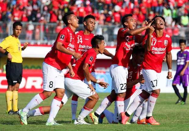 Peluang ke Kompetisi Asia Terbuka, Bali United Kerja Cepat