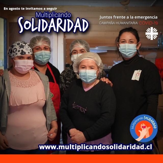 Multiplicando Solidaridad