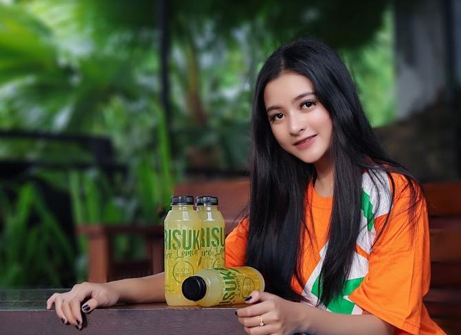 Promo Sari Lemon Murni dan Asli
