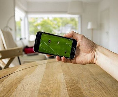 Live Streaming Aplikasi Android Wajib Untuk Piala Dunia
