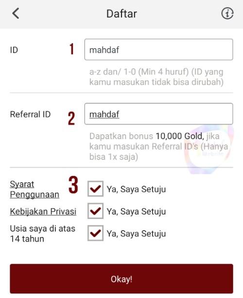 Main hp dibayar aplikasi penghasil uang