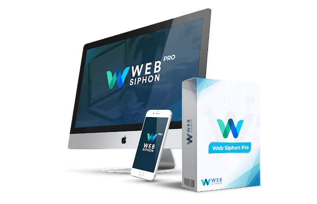 Web Siphon Professional Edition