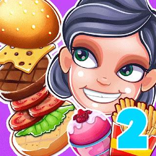 Jogo online grátis Super Burger 2 HTML5